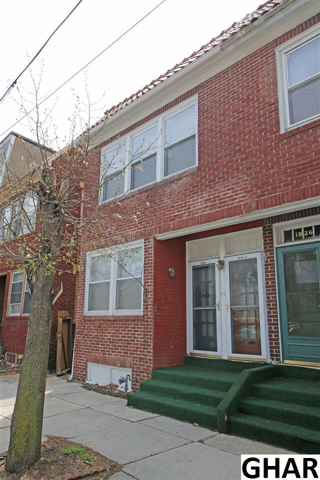 Rental Homes for Rent, ListingId:33007073, location: 1824 N 3rd Street Harrisburg 17102