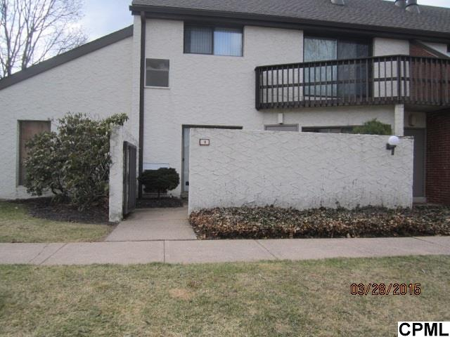 Rental Homes for Rent, ListingId:33025914, location: 1075-1 Lancaster Blvd Mechanicsburg 17055