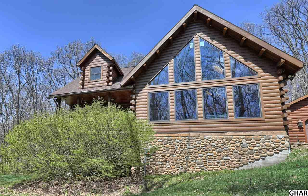 Real Estate for Sale, ListingId: 37058405, Halifax,PA17032