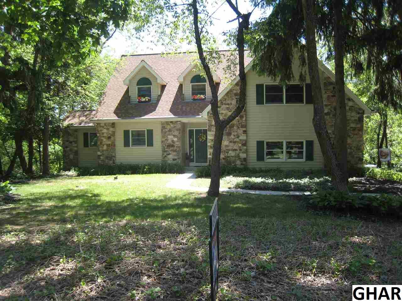 Single Family Home for Sale, ListingId:33034727, location: 1605 Galen Rd Harrisburg 17110