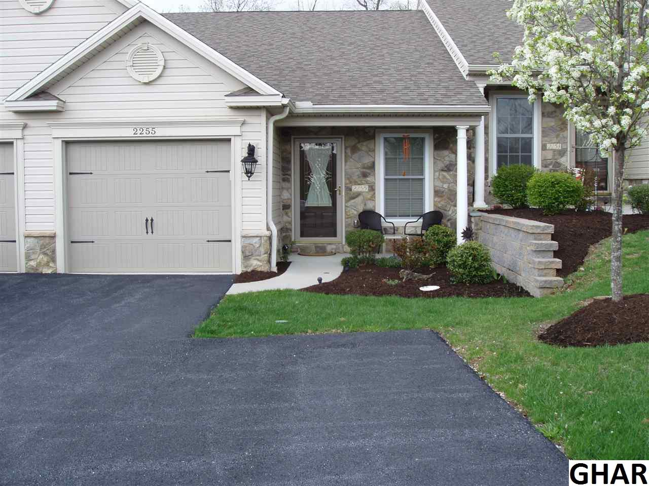 Rental Homes for Rent, ListingId:33053093, location: 2255 Gleim Dr. Enola 17025