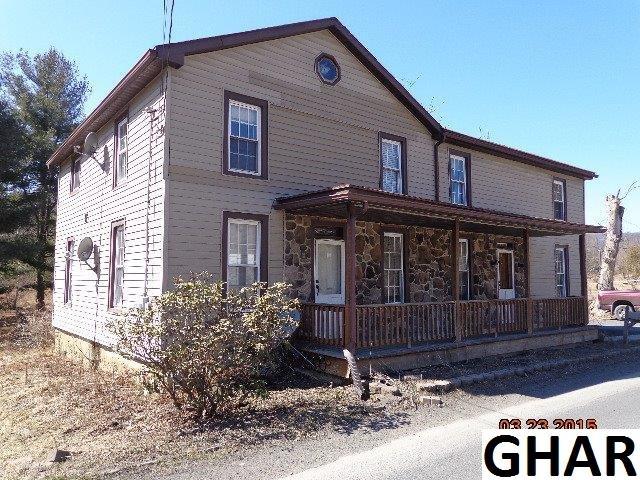 637 Alfarata Rd, Lewistown, PA 17044