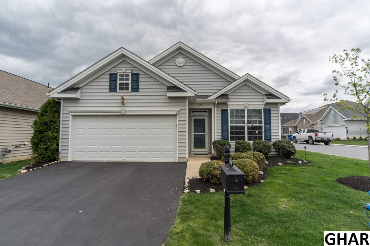 Real Estate for Sale, ListingId: 33099710, Mt Joy,PA17552