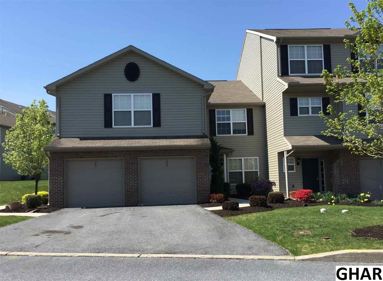 Rental Homes for Rent, ListingId:33153203, location: 253 Osprey Lane Hummelstown 17036