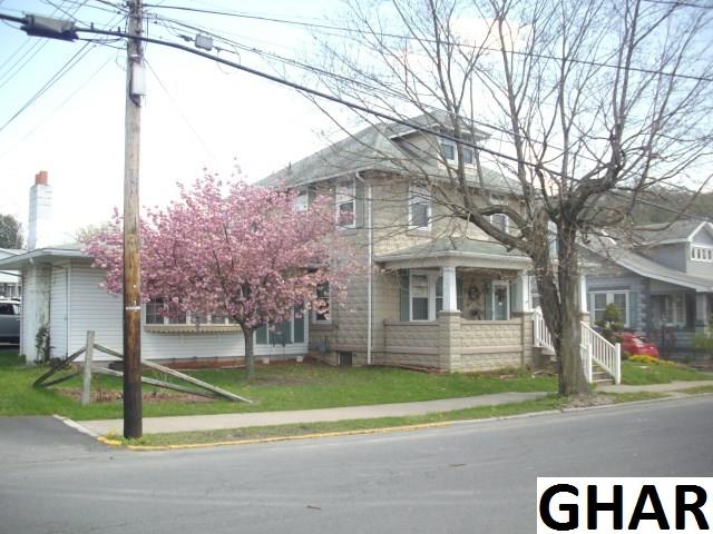 203 N Beech St, Burnham, PA 17009