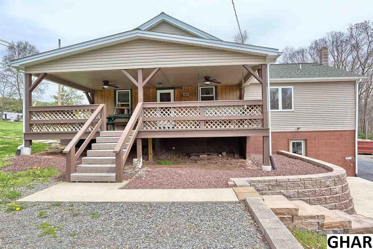 Real Estate for Sale, ListingId: 33183274, Halifax,PA17032