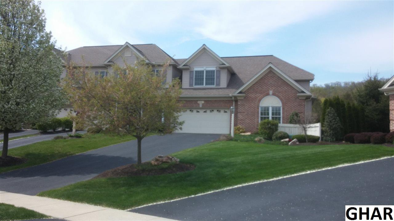 Single Family Home for Sale, ListingId:33209531, location: 4536 Laurelwood Drive Harrisburg 17110