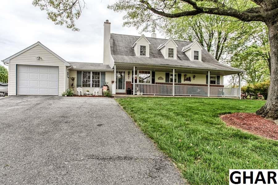 1190 Syner Rd, Annville, PA 17003
