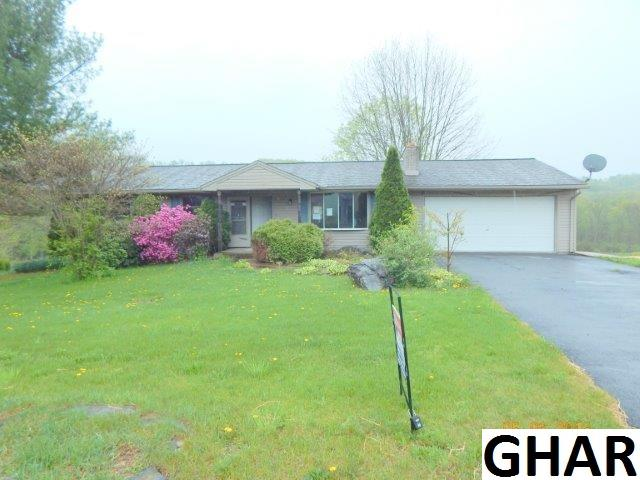 38 Fairway Dr, Jonestown, PA 17038