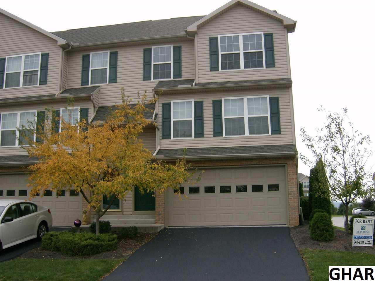 Rental Homes for Rent, ListingId:33273702, location: 515 MEADOWCROFT Mechanicsburg 17055