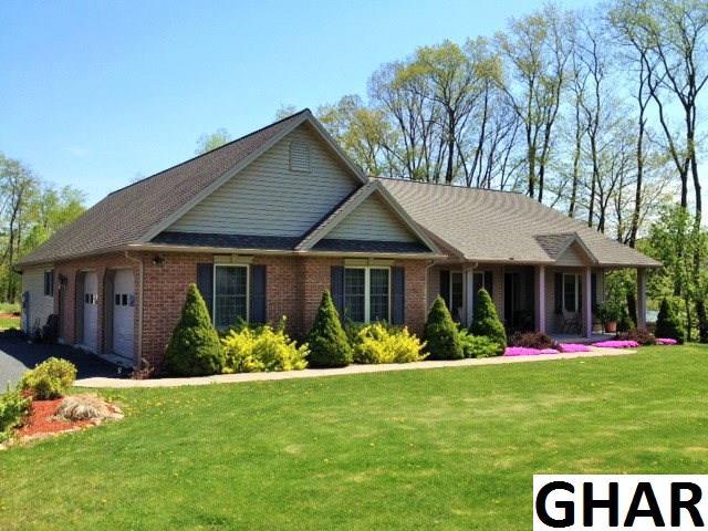 Real Estate for Sale, ListingId: 33278405, Mifflintown,PA17059