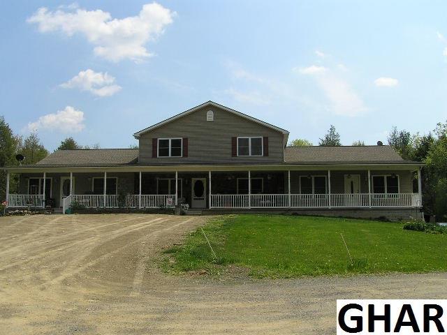 Real Estate for Sale, ListingId: 33286145, Middleburg,PA17842