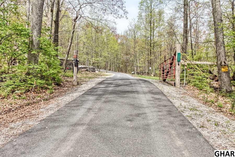 194.7 acres Blain, PA