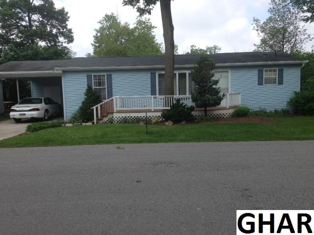 Real Estate for Sale, ListingId: 33340082, Abbottstown, PA  17301