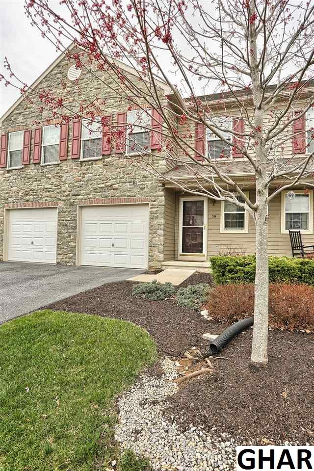Rental Homes for Rent, ListingId:33378966, location: 59 Harvest Mill Lane Palmyra 17078
