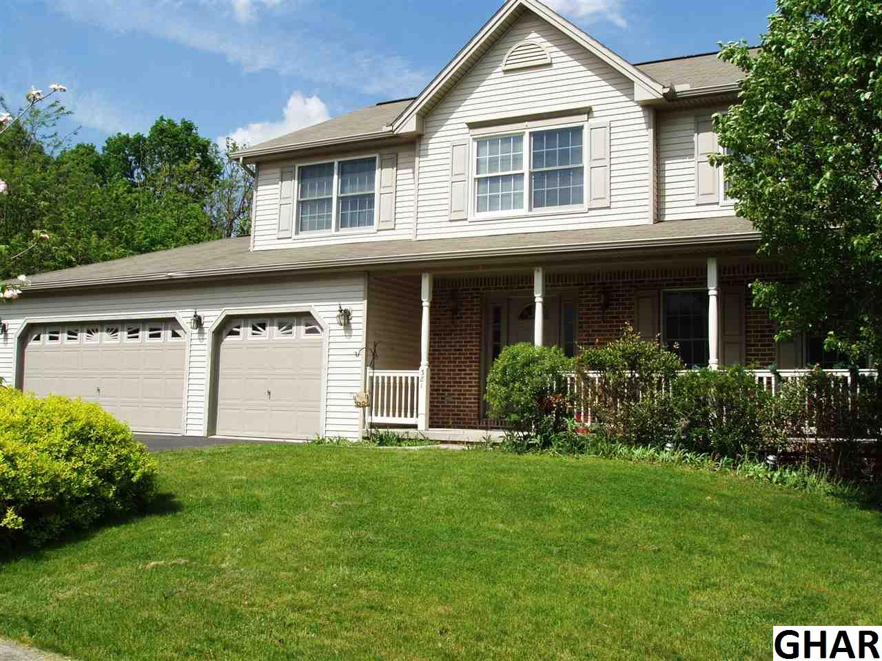 Rental Homes for Rent, ListingId:33379021, location: 381 Benyou Ln New Cumberland 17070