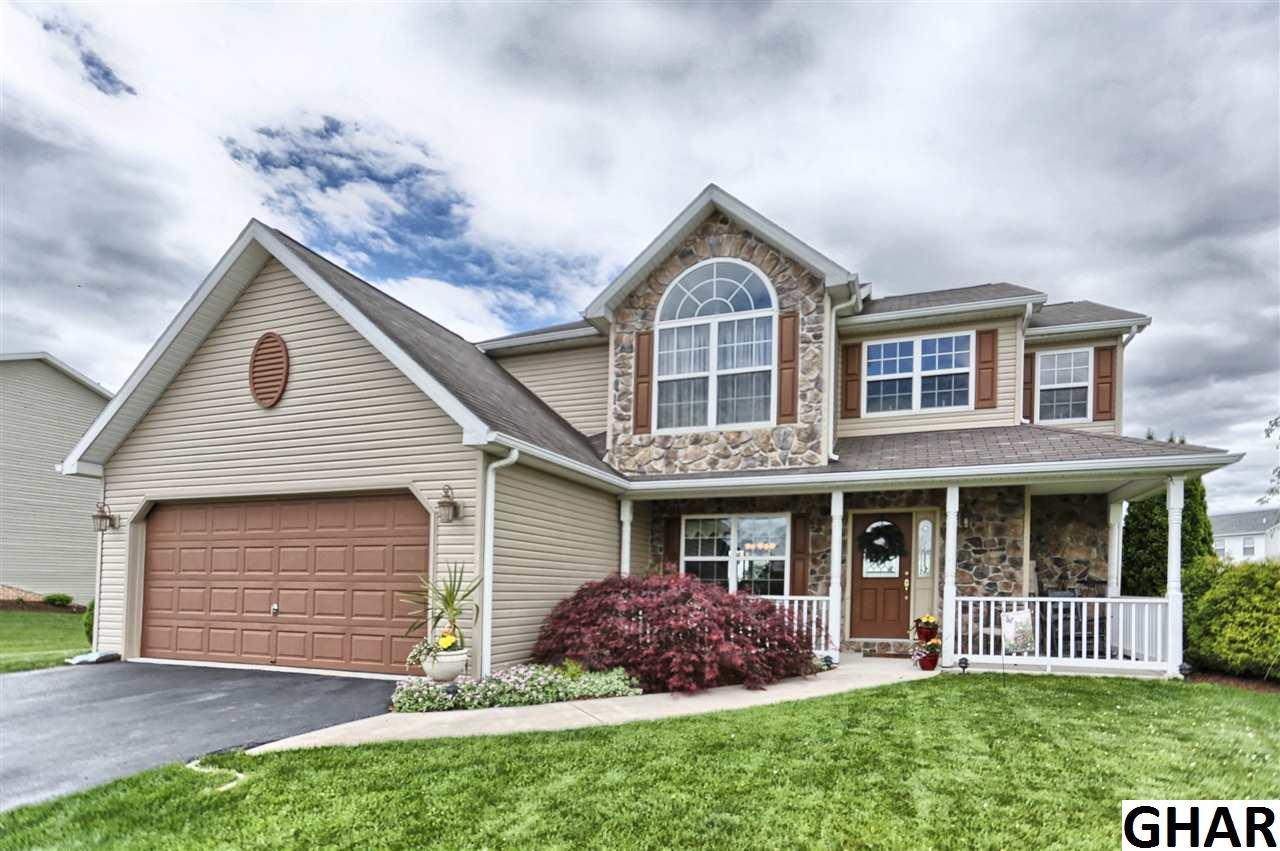 Real Estate for Sale, ListingId: 33397063, Halifax,PA17032