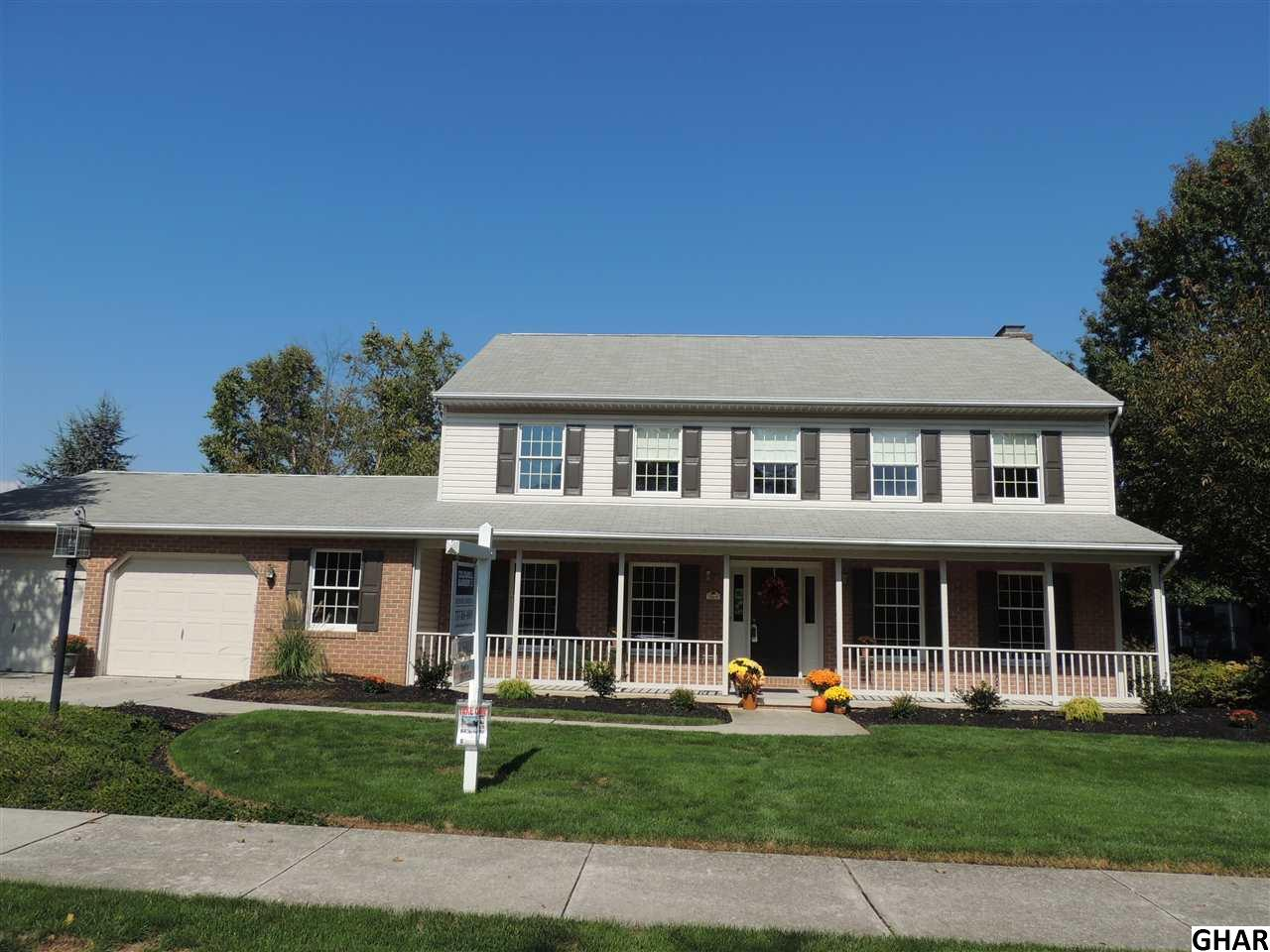 364 Futurity Dr, Camp Hill, PA 17011
