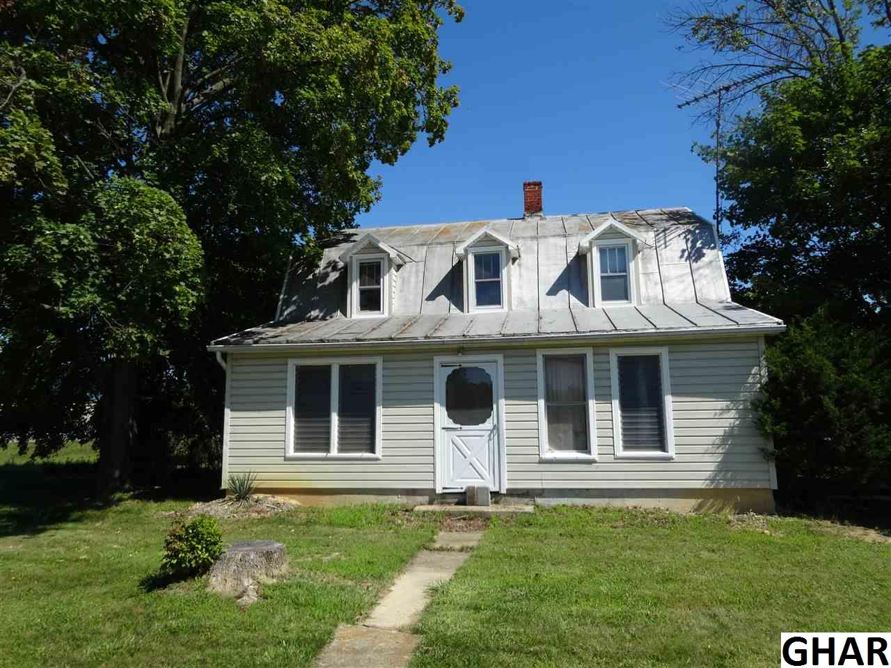 12778 Cumberland Hwy, Orrstown, PA 17244