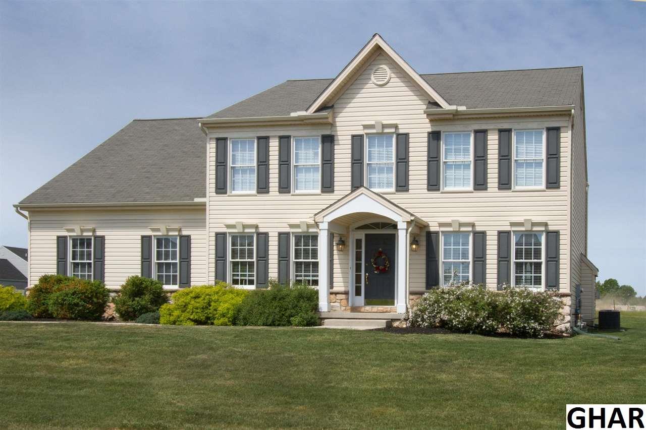 Real Estate for Sale, ListingId: 33422211, Mt Joy,PA17552