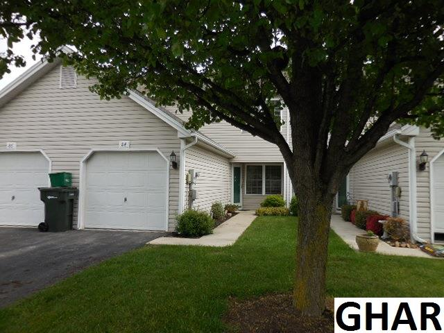 Rental Homes for Rent, ListingId:33445364, location: 84 Partridge Circle Carlisle 17013