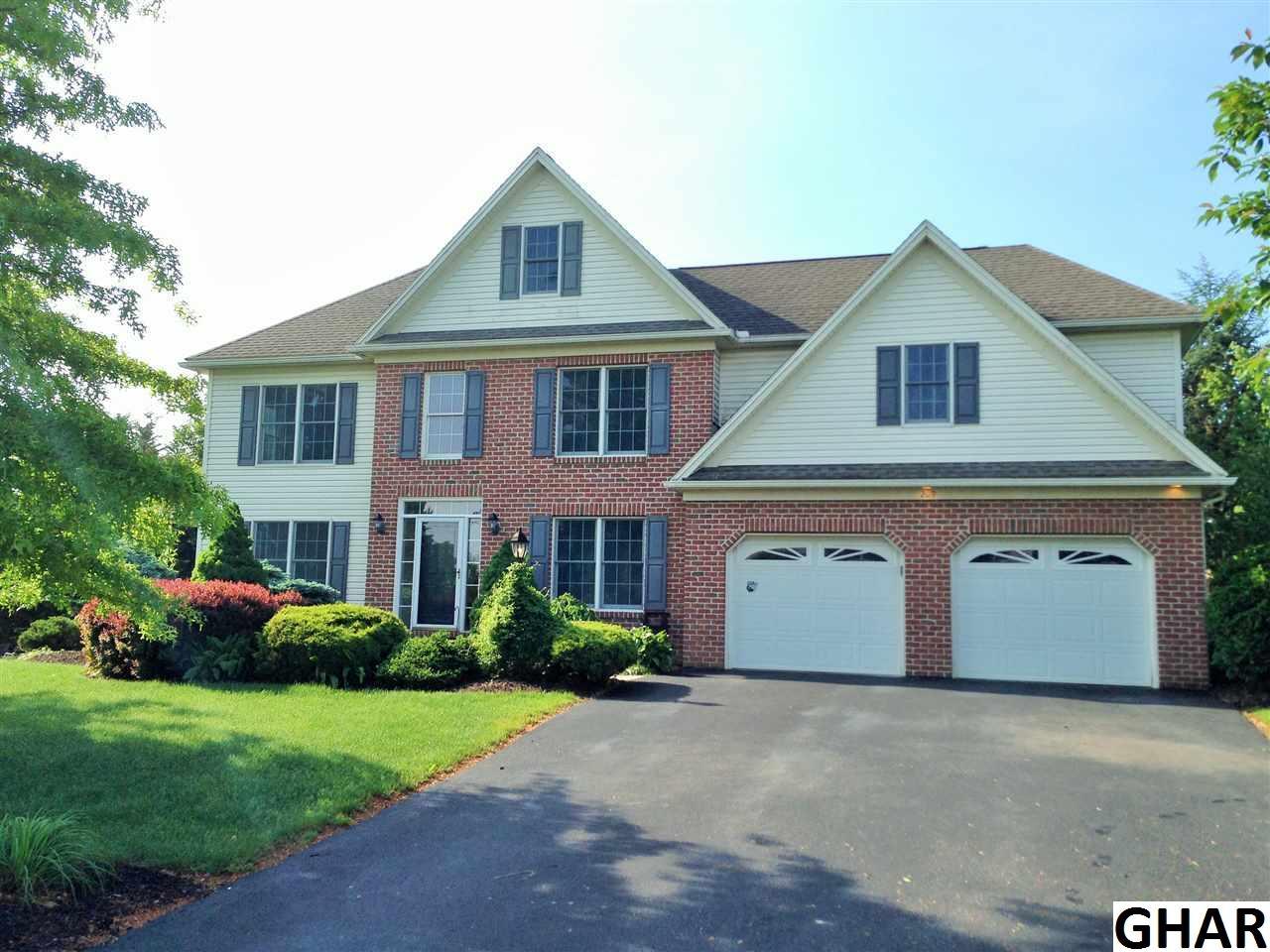 Real Estate for Sale, ListingId: 33445349, Boiling Springs,PA17007