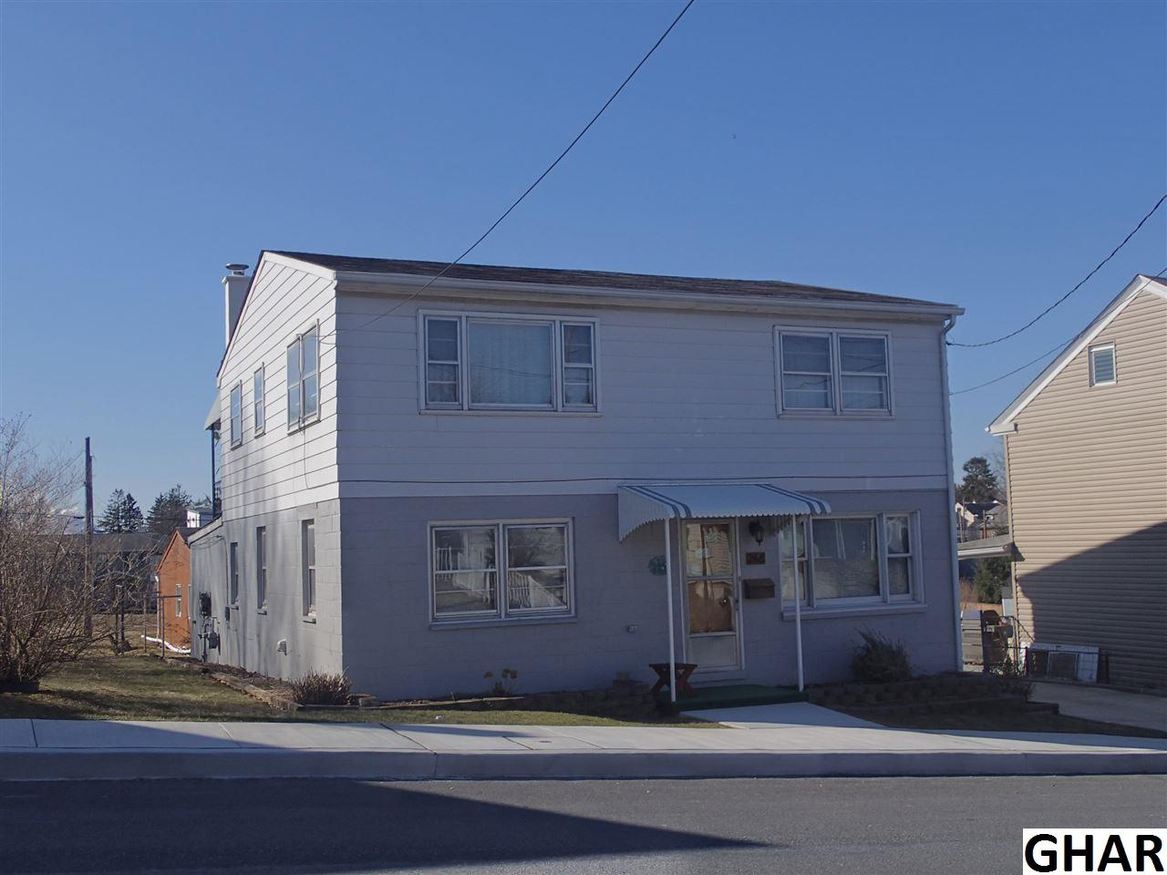Rental Homes for Rent, ListingId:33476467, location: 268 E High Street Middletown 17057