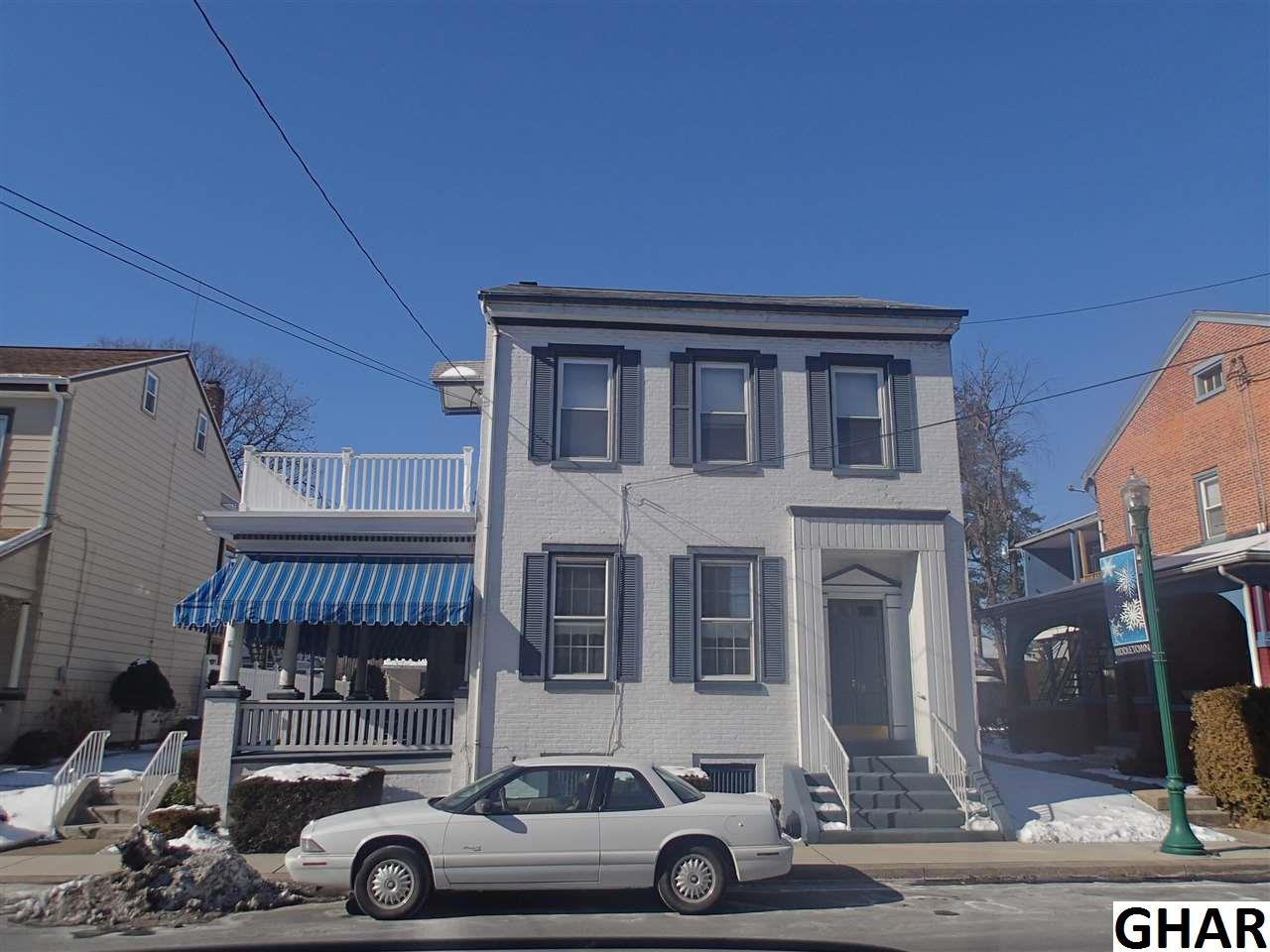 Rental Homes for Rent, ListingId:33476471, location: 219 N Union Street Middletown 17057