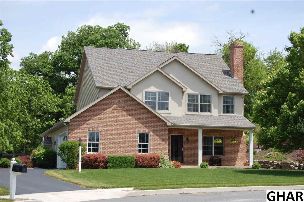 Real Estate for Sale, ListingId: 33476476, Boiling Springs,PA17007