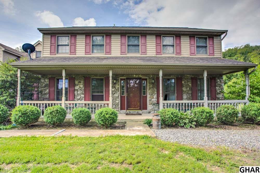 Real Estate for Sale, ListingId: 33485507, Columbia,PA17512