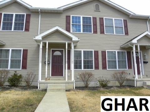 Rental Homes for Rent, ListingId:33501153, location: 118 N WOOD Middletown 17057