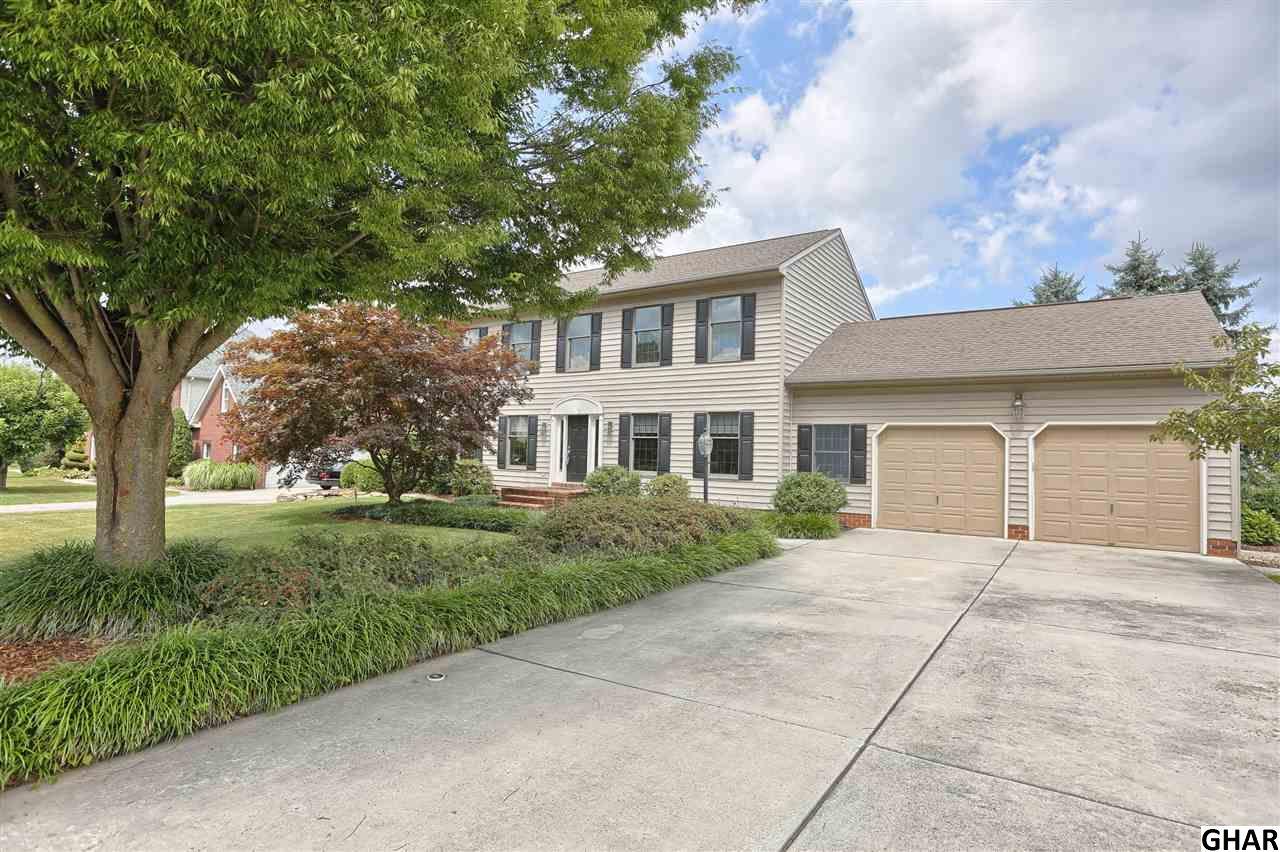 Real Estate for Sale, ListingId: 33528316, Camp Hill,PA17011