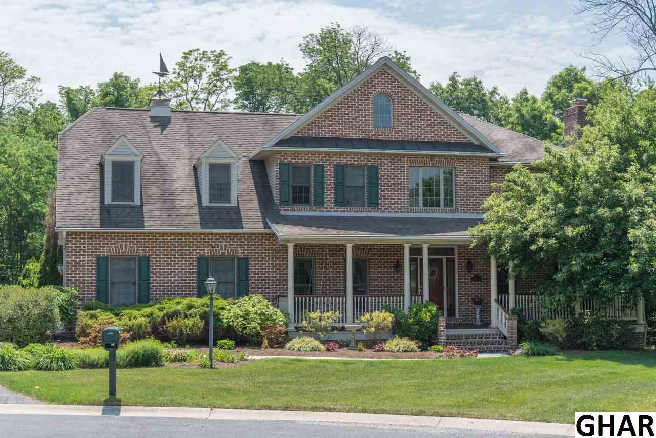 Real Estate for Sale, ListingId: 33620334, Camp Hill,PA17011