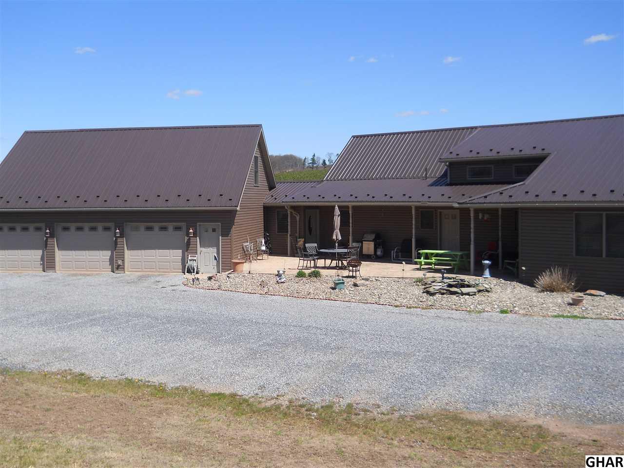 Real Estate for Sale, ListingId: 33676803, Three Springs,PA17264