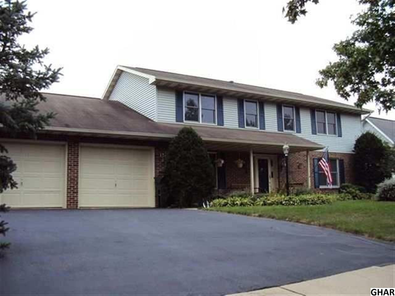 Rental Homes for Rent, ListingId:33685943, location: 350 Vesper Road Hershey 17033