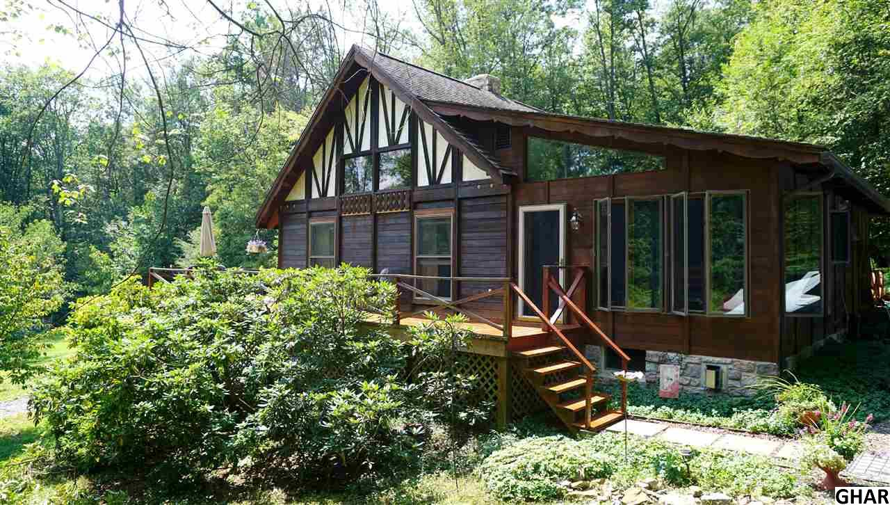 Real Estate for Sale, ListingId: 33707544, Richfield,PA17086