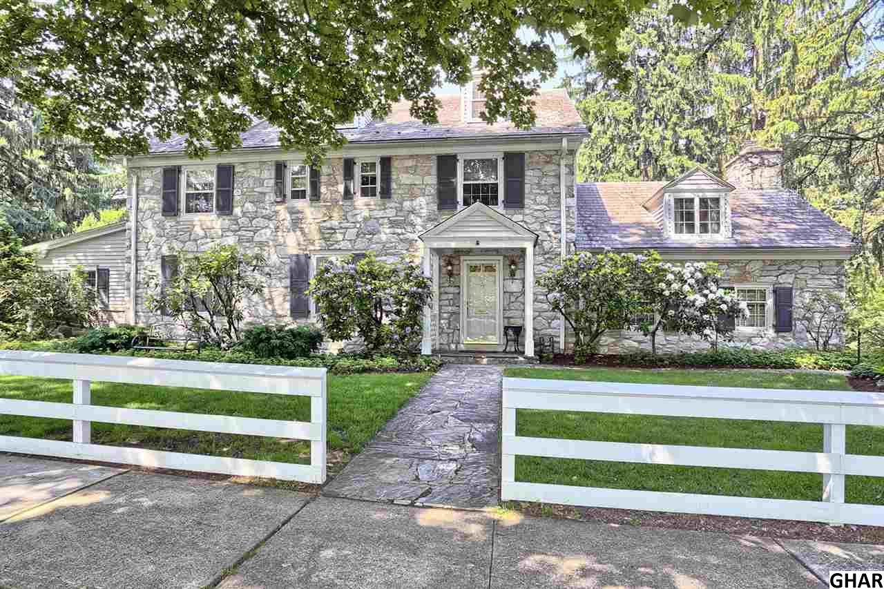 Real Estate for Sale, ListingId: 33723956, Camp Hill,PA17011