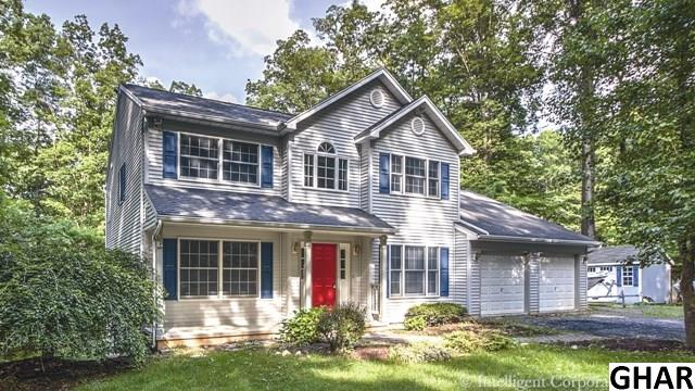 Real Estate for Sale, ListingId: 33726579, Boiling Springs,PA17007