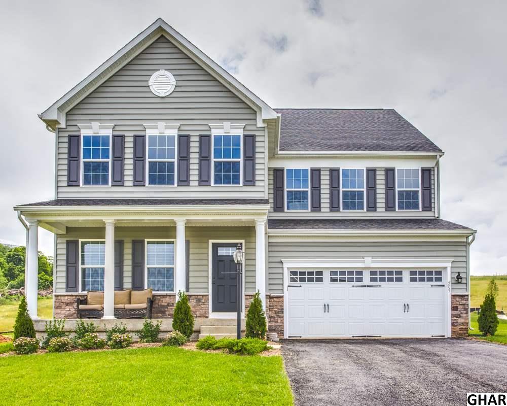 Real Estate for Sale, ListingId: 33736960, Boiling Springs,PA17007