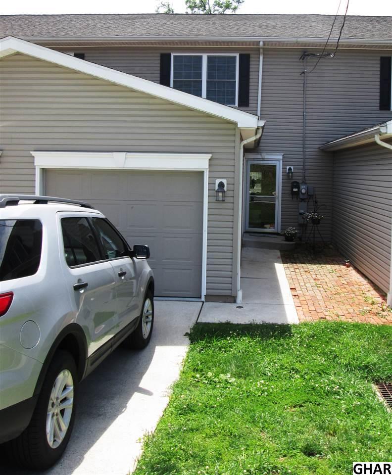 Rental Homes for Rent, ListingId:33744664, location: 112 Brick Church Rd Enola 17025