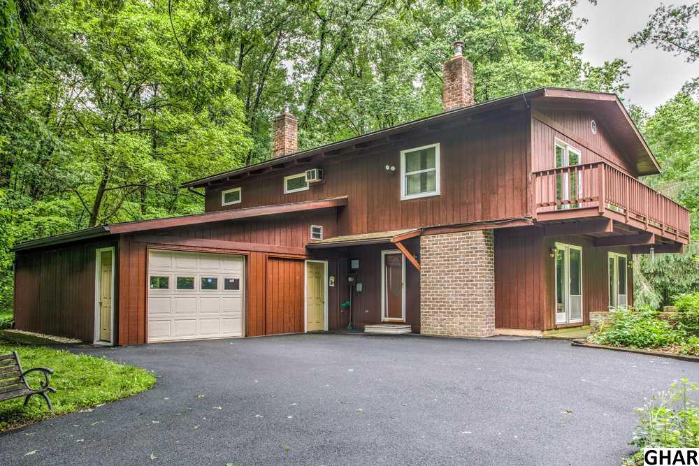 Real Estate for Sale, ListingId: 33744653, Boiling Springs,PA17007