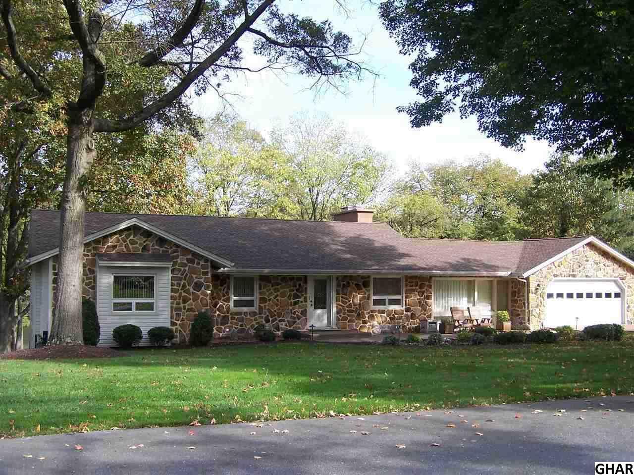 Real Estate for Sale, ListingId: 33757173, Camp Hill,PA17011