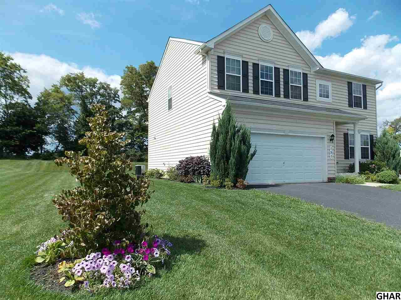 Rental Homes for Rent, ListingId:33764129, location: 151 Warm Sunday Way Mechanicsburg 17050