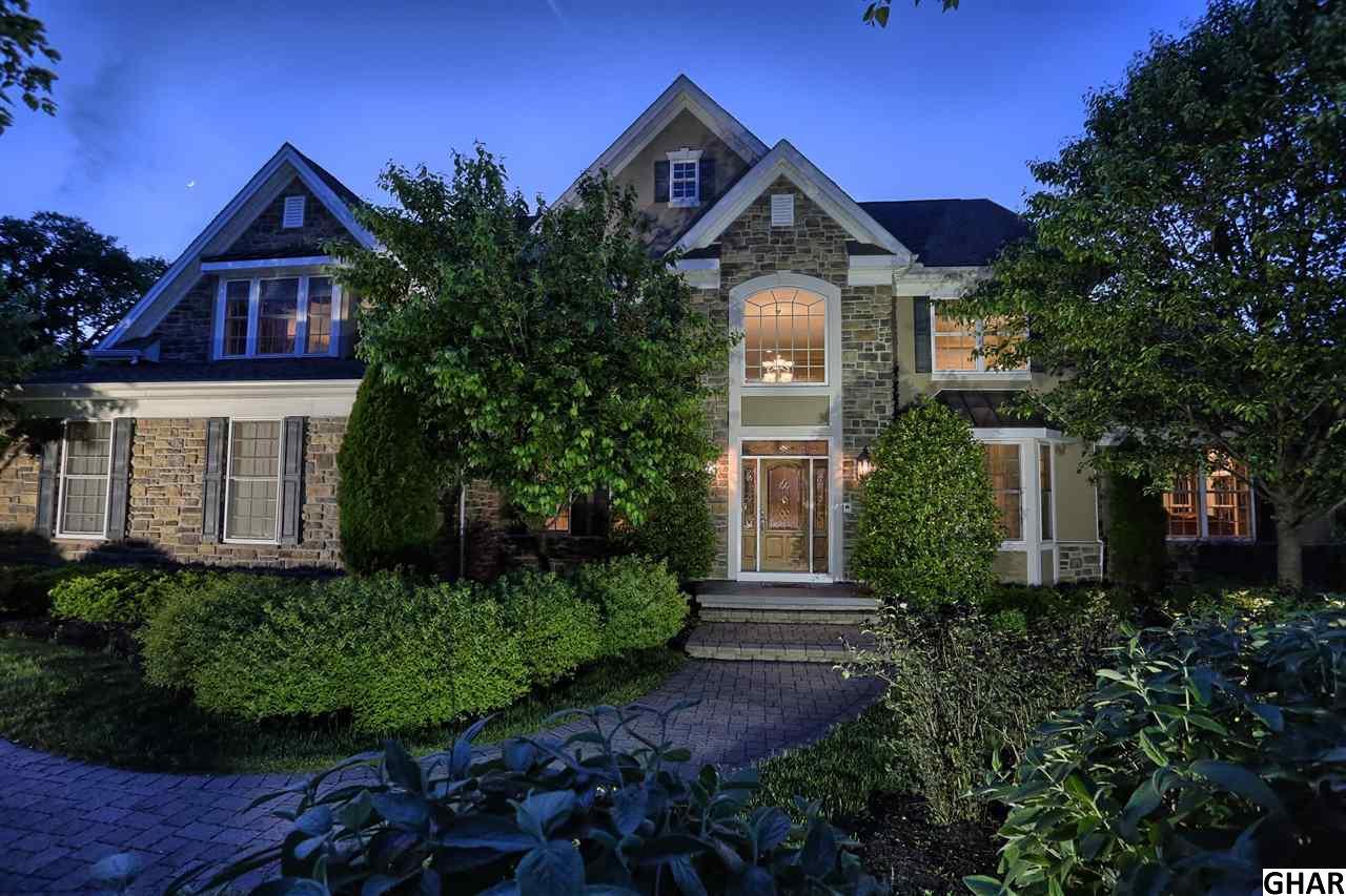 Real Estate for Sale, ListingId: 33784243, Mechanicsburg,PA17050