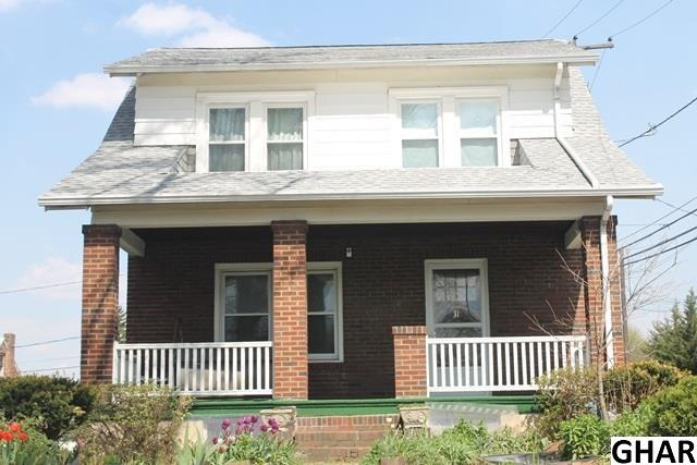 Rental Homes for Rent, ListingId:33784251, location: 11 S 43rd Street Harrisburg 17111