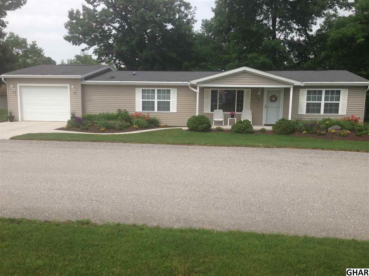 Real Estate for Sale, ListingId: 33808069, Abbottstown,PA17301