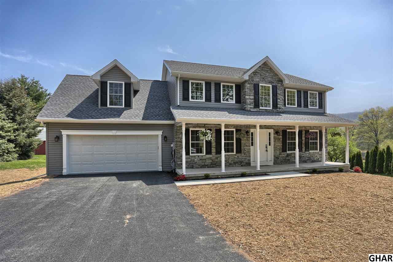 Real Estate for Sale, ListingId: 33808056, Dauphin,PA17018