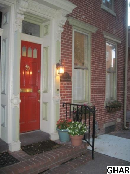 Rental Homes for Rent, ListingId:33857382, location: 224 Cumberland St Harrisburg 17102