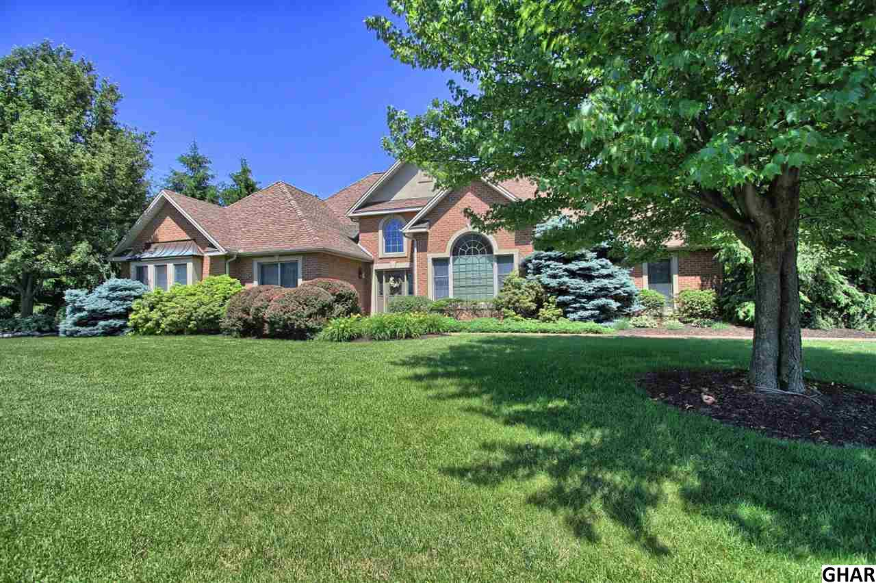 Real Estate for Sale, ListingId: 33871420, Camp Hill,PA17011