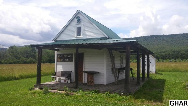 Real Estate for Sale, ListingId: 33932903, Beavertown,PA17813
